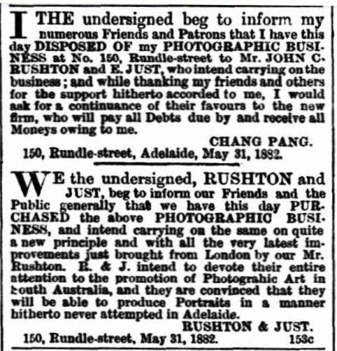 June 2 1882 Evening Journal JUST