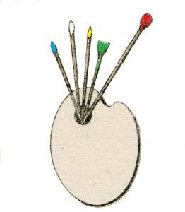 A Colouristist's Palette