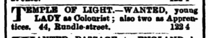 May 2 1881 Evening Journal colourist