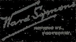 wardsymons signature